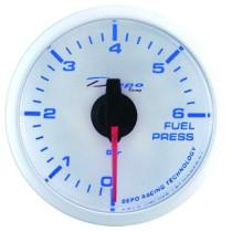 DEPO óra, műszer WBL 52mm - Benzinnyomás